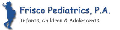 Frisco Pediatrics, P.A.
